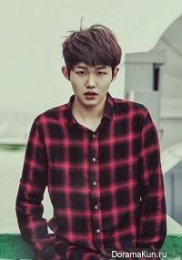 Woo Ki Hoon