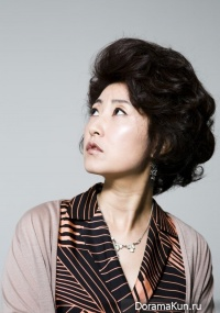 Kim Si Young