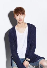 Ahn Hyo Sup