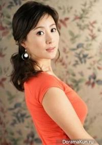 Kim Kyung Sook