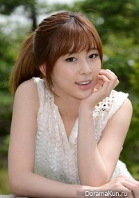 Park Yeon Soo