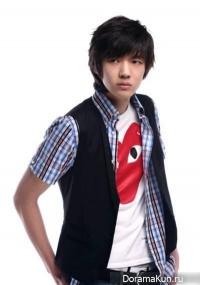 Hwang Chan Woo