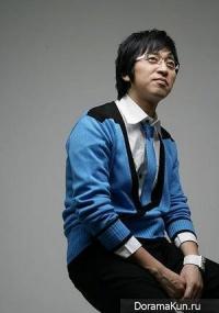 Park Geun Soo