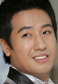 Lee Jung Ho