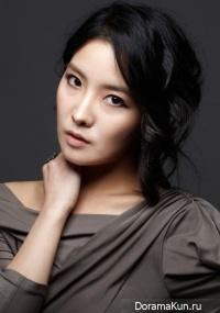 Ha Ji Eun