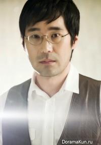 Yang Young Jo
