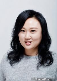Goo Hye Ryung