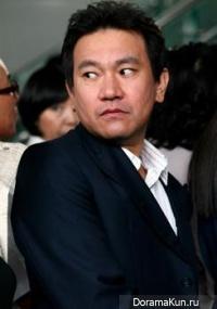 Park Gil Soo