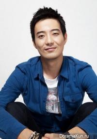 Kwak Min Ho