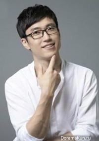 Lee Myung Haeng