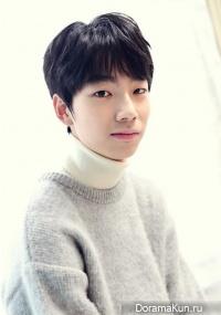 Sung Yoo Bin