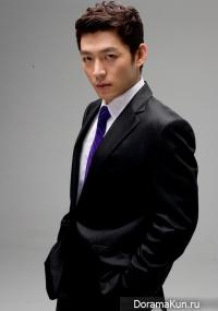 Jung Yoo Suk