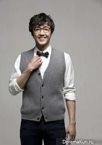 Lee Jae Woo