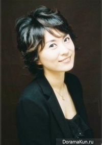 Chu Gwi Jung