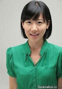 Kang Chan Yang