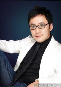 Kwon Hyung Joon