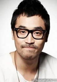 Min Jung Sup