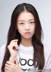 Lee Soo Min