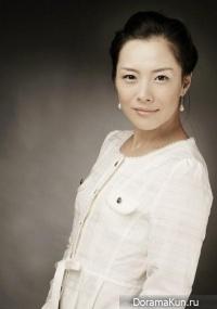 Lee Se Rang
