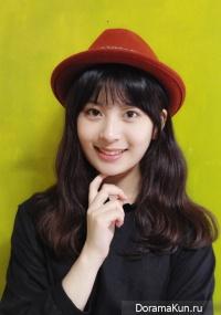 Song So Hyun