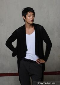 Kim Jung Hun