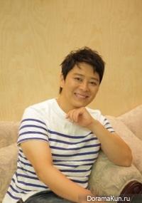 Hyun Chul Ho