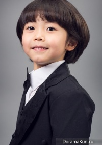 Son Jang Woo