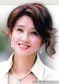 Akiyoshi Kumiko
