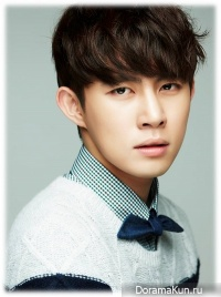 Choi Kang Won
