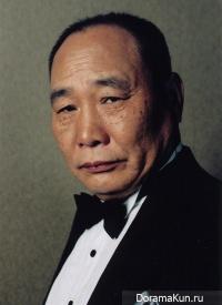 Jo Sang Gun
