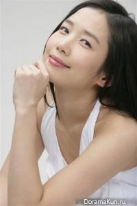 Jung Da Bin