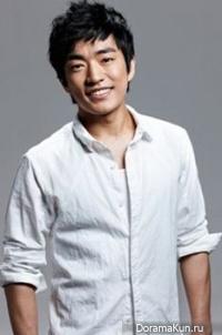 Jung Moon Sung