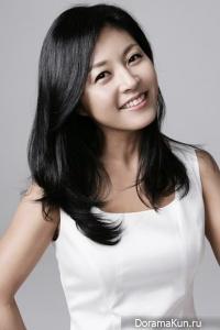Lee Kyung Shim