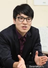 Lee Sang In