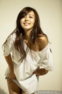 Lee Tae Kyung