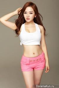 Min Song Ah