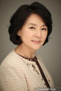Shin Yun Sook