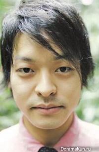 Yamanaka Takashi