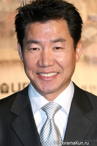 Park Sang Won