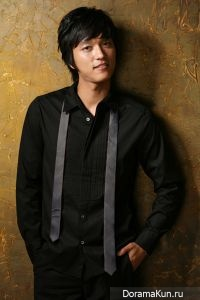 Kim Bang Won