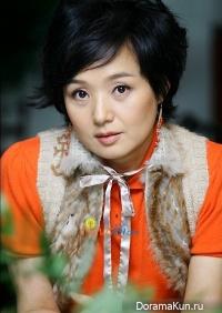 Bae Jung Ok