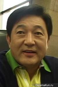 Im Chae Moo