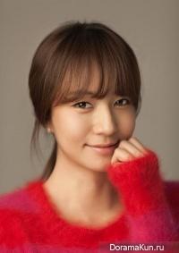 Jung Ji Yoon