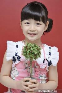 Kang Joo Eun