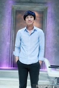 Kim Dae Ryung