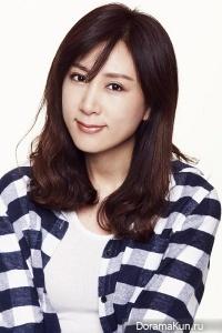 Kim Eun Soo
