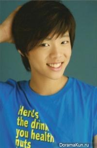 Kim Joo Yeob