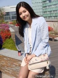 Kim Min Jwa
