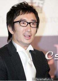 Kim Seung Hwan