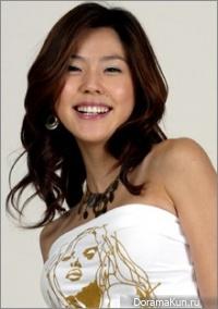 Lee Yoon Mi